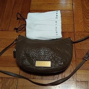 Cross body hand bag